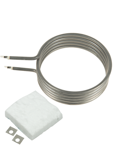 Picture of Heating Element incinerating toilet -2014
