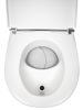 Picture of Urine diverting toilet Tiny® with Urine container