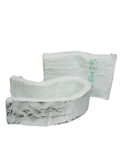Picture of Insulation Burn Camber, Flame 8000 1174-01