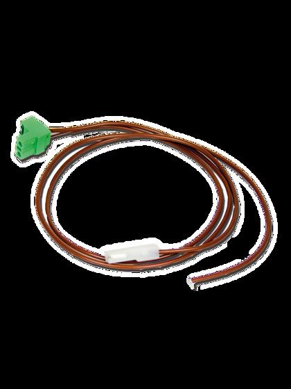 Bild på Kabel Överhettningsskydd, Förbränningstoalett