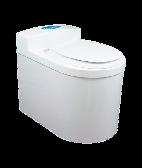 Picture of Pakastava käymälä Freeze 2200, lattialämmityskohteisiin